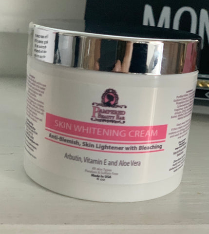 Skin Whitening Cream ( face )