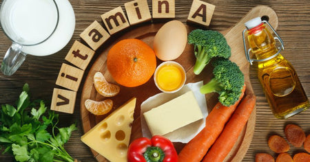 What Does Vitamin A Do And What Is it?