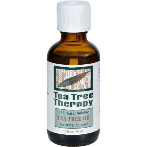 Tea Tree Therapy Water Soluble Tea Tree Oil - 2 fl oz
