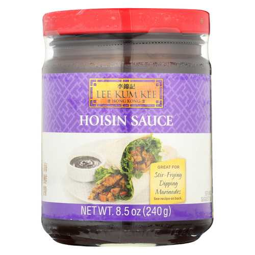 Lee Kum Kee Lee Kum Kee Hoisin Sauce - Hoisin - Case of 6 - 8.5 oz.