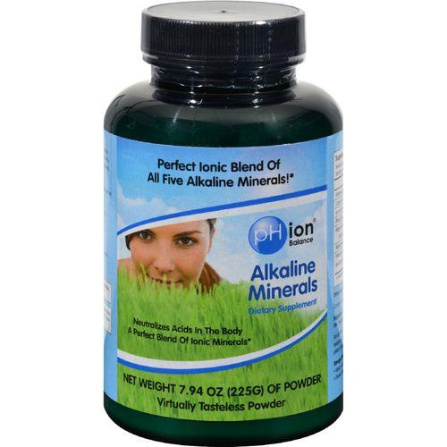 pHion Balance Alkaline Minerals Powder - 7.94 oz