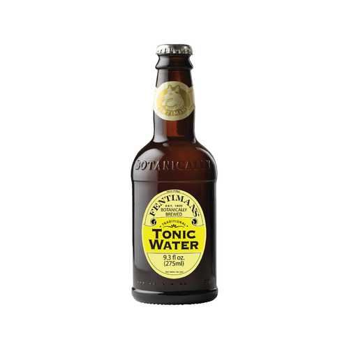 Fentimans North America Tonic Water - Water - Case of 6 - 9.3 FL oz.