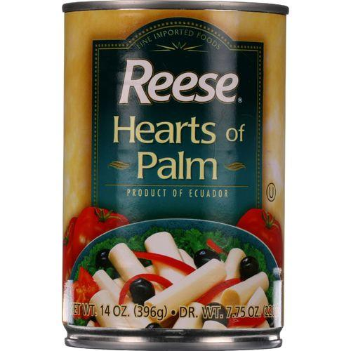 Reese Hearts Of Palm - 14 oz - 1 each