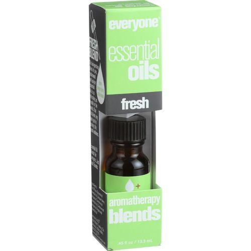EO Products Everyone Aromatherapy Blends - Essential Oil - Fresh - .5 oz