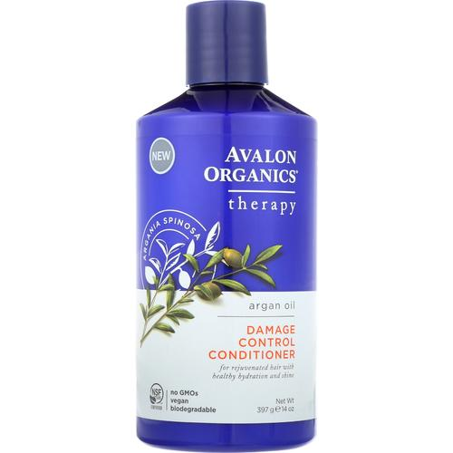 Avalon Damage Control Conditioner - Argan Oil - 14 oz.