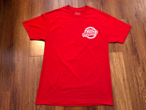 GMC AVE STANDARD LOGO T-SHIRT (more colors)