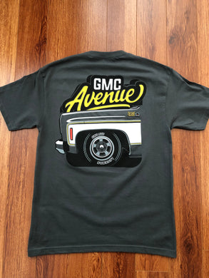 GMC AVE LEGENDS T-SHIRT