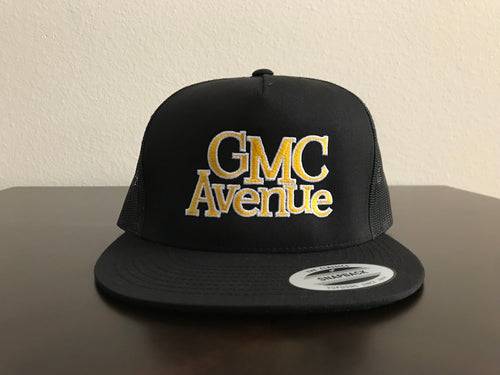 GMC AVE ROYAL LOGO HAT