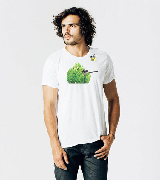 Just a Bush T-Shirt