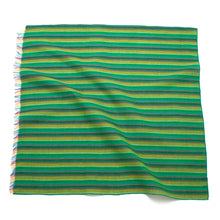 Jade Delhi Stripe Bandana - Knickers & Whiskey