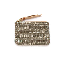 Hammered Silver Wallet - Knickers & Whiskey
