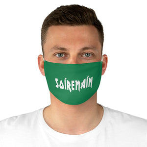 SOÍREMAÍN - GREEN FACE MASK
