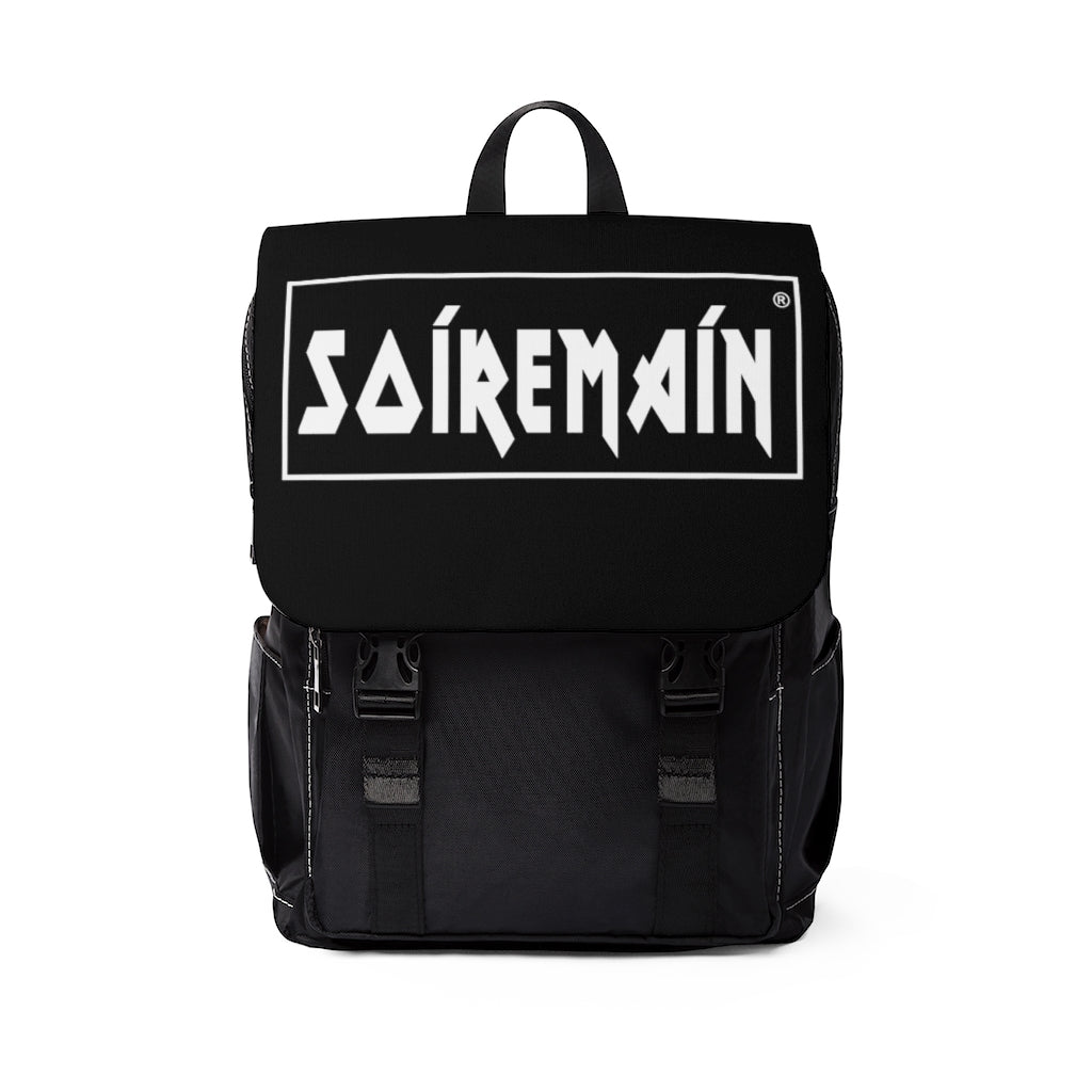 SOÍREMAÍN - SHOULDER BACKPACK