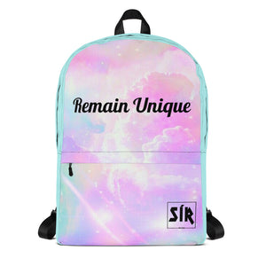 Unique SOÍREMAÍN Backpack
