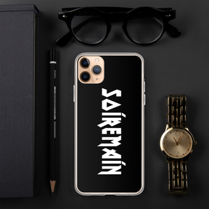 SOÍREMAÍN - IPHONE CASE