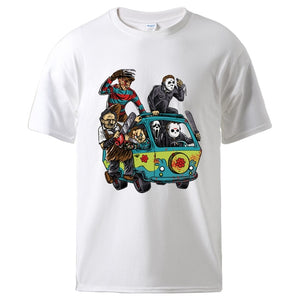 NIGHTMARE TEAM TEE