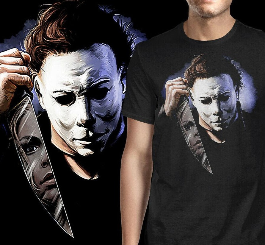 MICHEAL MYERS TEE