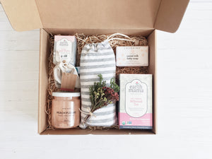 Nursing Mama Kit