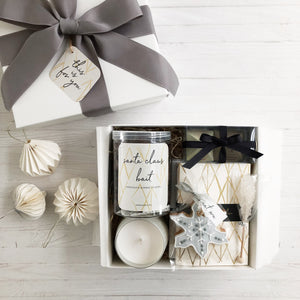 Christmas gift box - exclusive collection
