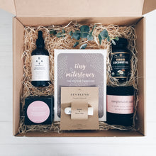 Second Trimester Box: Bring on the Babymoon