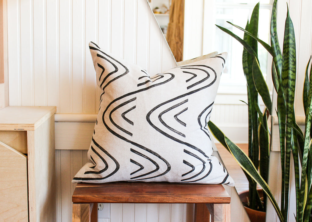Supai Pillow
