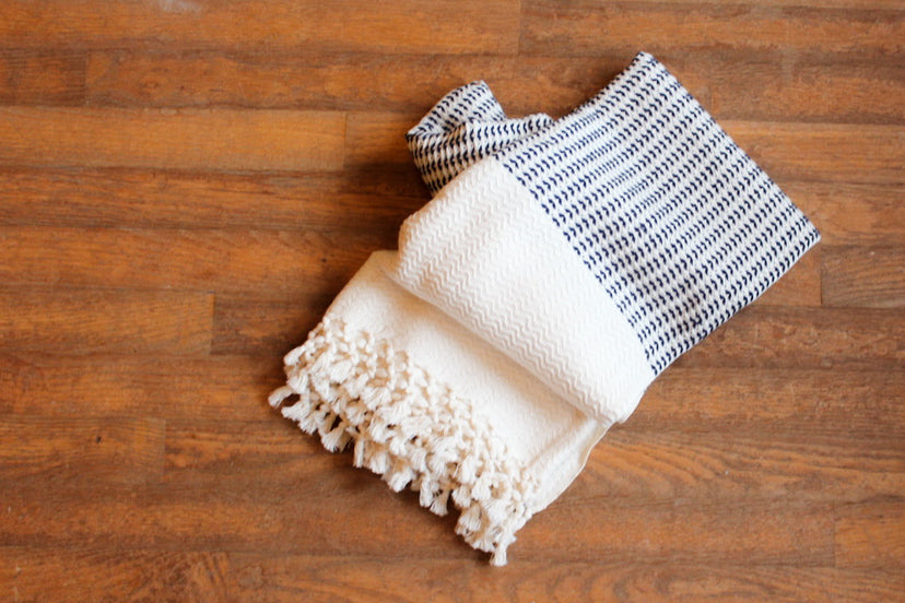 Lattice Turkish Towels