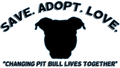 Save Adopt Love Apparel