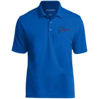 Deutsch Car Club - Port Authority Dry Zone UV Micro-Mesh Embroidered Polo