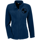 TCBC - Women's Premium Embroidered Microfleece