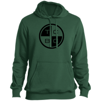 TCBC - Sport Tek Middleweight Pullover Hoodie (Front Logo)