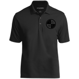 TCBC - Men's Embroidered Polo