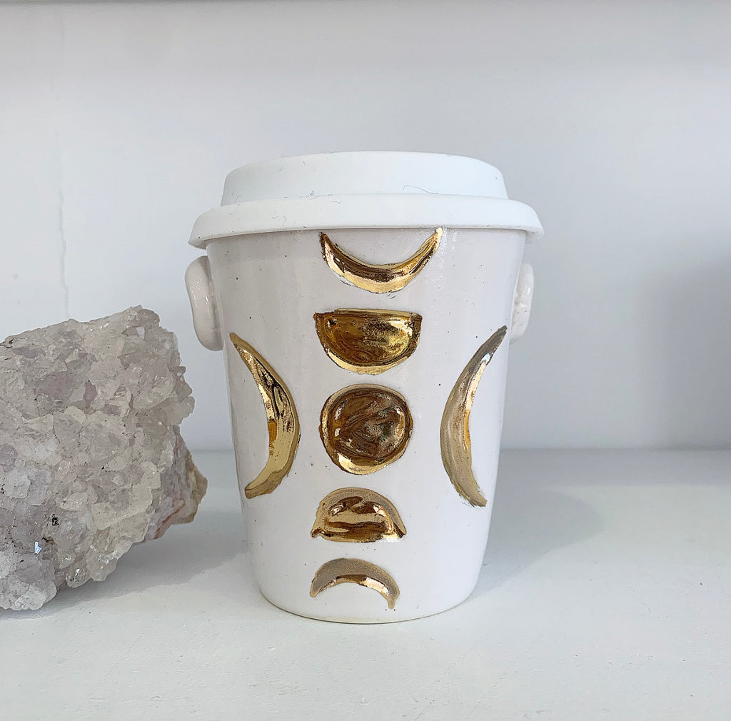 Moon Phase Earth Cup