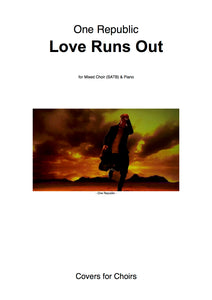 Love Runs Out