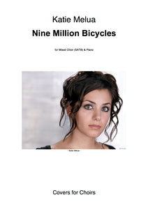 Nine Million Bicycles