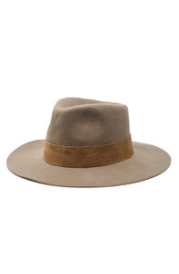 Dylan Hat in Tan