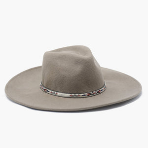 Jackson Hat in Tan
