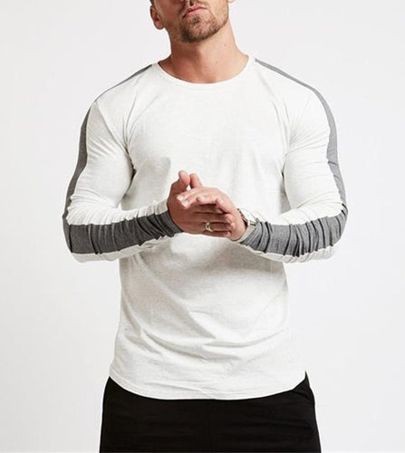 Long Sleeve Hot Raven Style - inshapekit