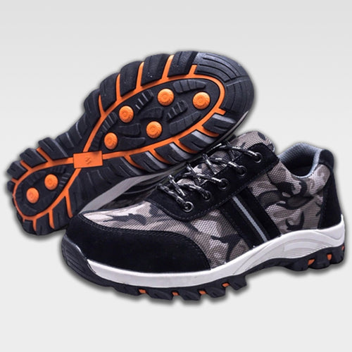 Indestructible Military Battlefield Shoes - inshapekit