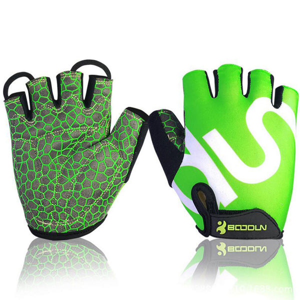 Gym Gear Gloves Heavy Weight - inshapekit