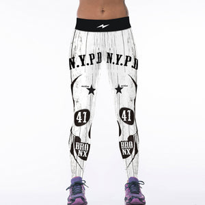 Creative & Sleek Design Hot Leggings - inshapekit
