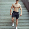 Casual Camouflage Shorts Gyms