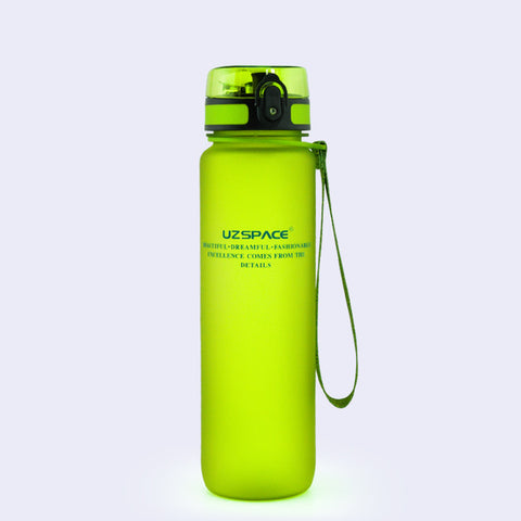 1000ML Water Bottles & Protein Shaker