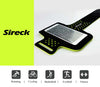 Sireck Waterproof Running Sport Armband Touchscreen Case