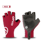 GIYO Anti Slip Gel Pad Gear Gloves Breathable - inshapekit