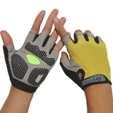 Anti-Slip Heavy Weight Lifting Gloves - inshapekit