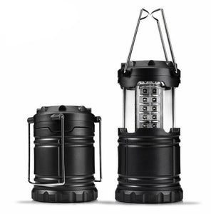 30 LED Portable Hiking Lightweight - inshapekit