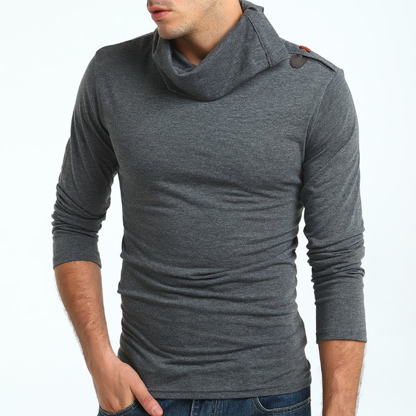 Shadow Seamless Long Sleeve