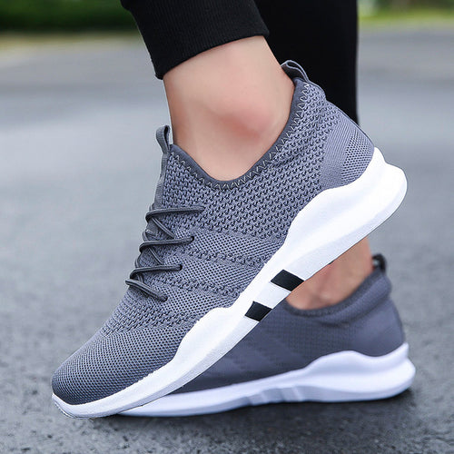 Sneakers For Fitness Lovers - inshapekit