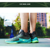 New Damping Basketball Sneakers Sport Shoes