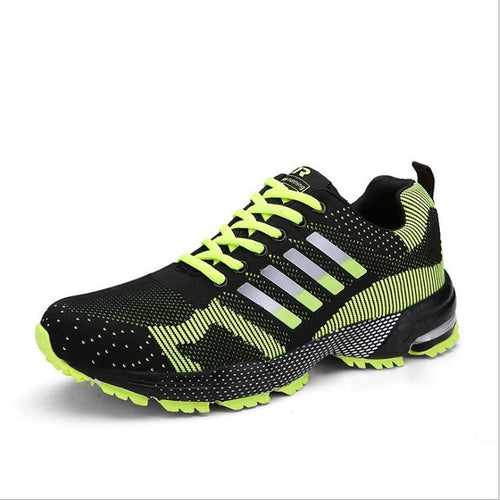 HIking Shoes Male Breathable - inshapekit